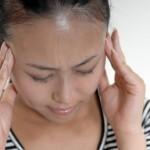 偏頭痛の対処法※低気圧が近づくと頭痛がするのはなぜ?