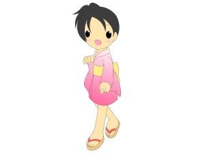 浴衣ドレス☆通販で大人用のものを購入するならどこがオススメ?