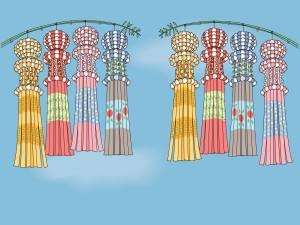 平塚の七夕の祭りってどんな内容なの?日程や見どころの情報は?