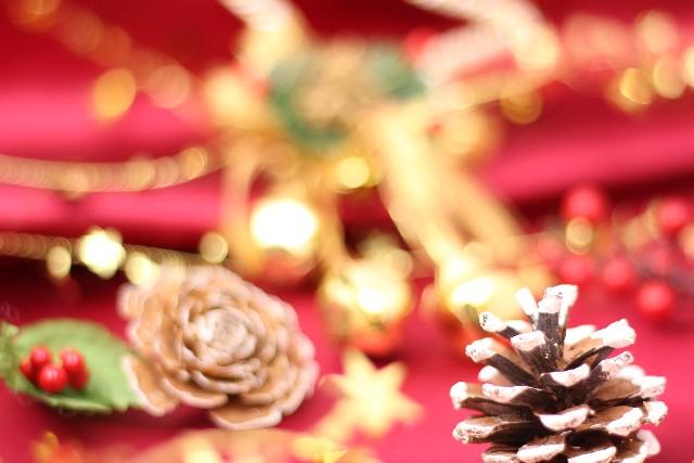 クリスマスメニュー☆パーティーで楽しめる簡単レシピといえば?