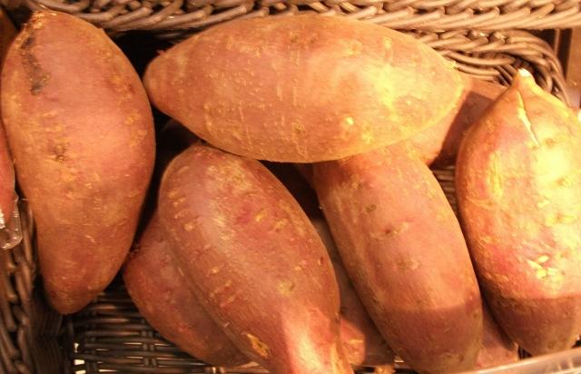 安納芋のカロリーは?育て方は普通のサツマイモとどう違うの?