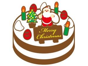 クリスマスケーキ セブンイレブン 2014はどんな種類がある?