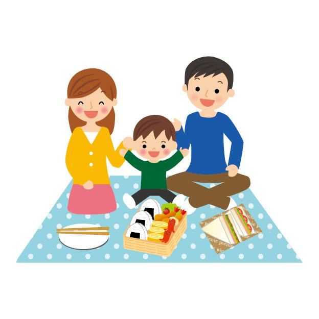 ピクニックのお弁当☆レシピで美味しそうなのに簡単なのは?