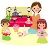桃の節句の料理レシピ☆パーティ・初節句のおすすめは?