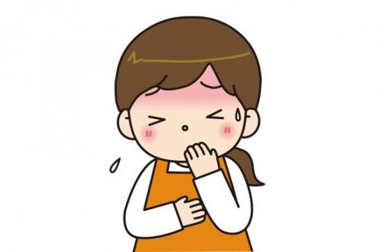 ウイルス性胃腸炎