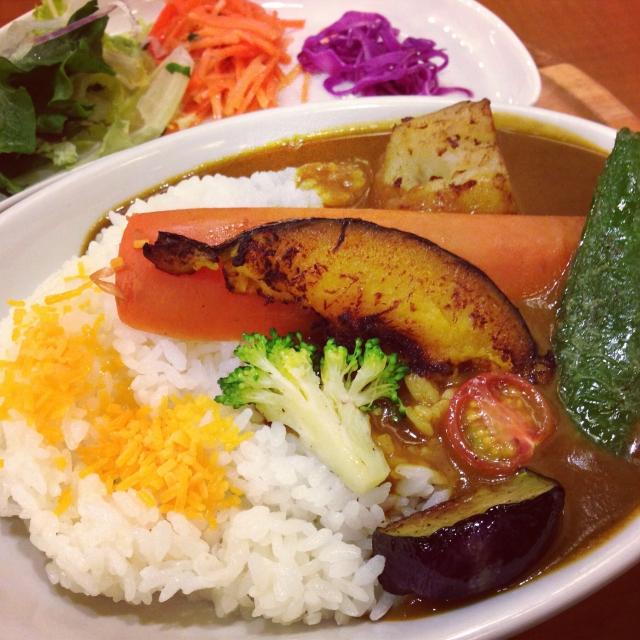 夏野菜カレーの具材☆レシピではどんなものが人気となっているの?