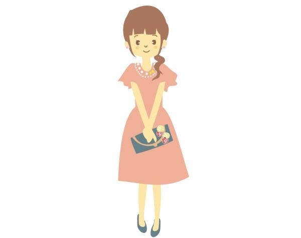 結婚式のドレス☆お呼ばれの時に役立つ安くて可愛いのが買えるのは?