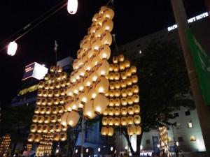 東北六魂祭,秋田,2015