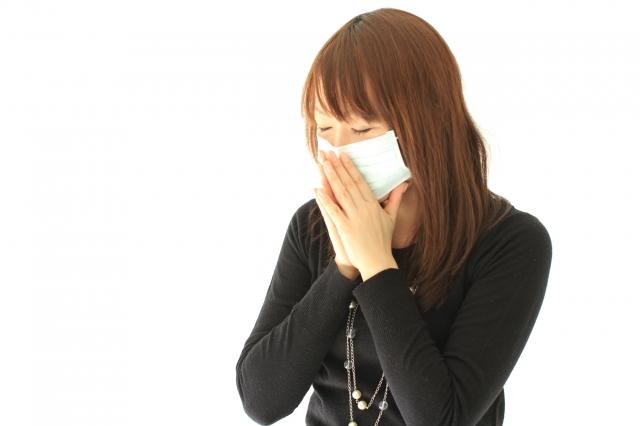 インフルエンザの症状☆いつまで続くの?感染しなくなるのは?