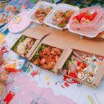 お花見のおかず☆定番でお弁当に入れても美味しいものと言えば!?