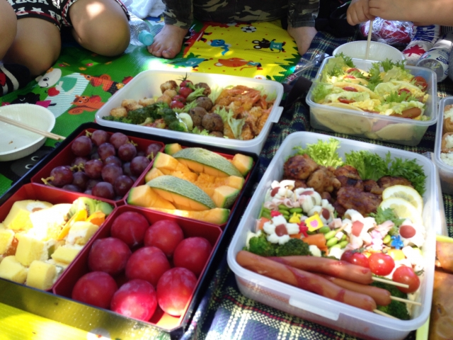 運動会のお弁当☆簡単にできて見栄えも良い素敵なおかずといえば?