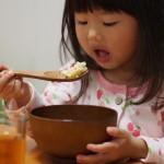 風邪でご飯を食べない時の対処法は?無理にでも食べさせるべき?