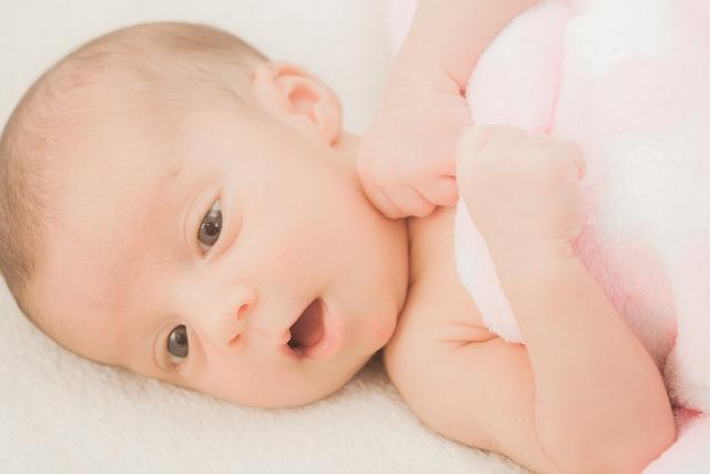 着る毛布は赤ちゃんにも使える?洗濯をする時のコツはある?