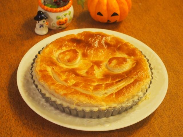 ハロウィンのメニュー☆簡単に作れるものと言えばどんなレシピ?
