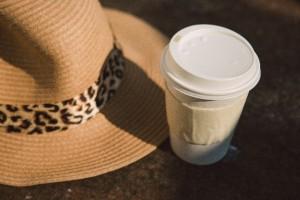 麦わら帽子,メンズ,かぶり方