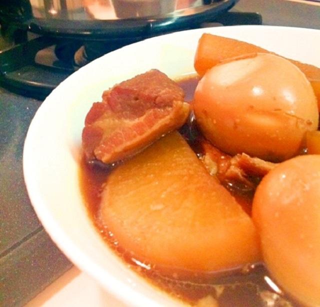 だいこんのレシピ☆手軽で美味しくて人気といえばどんなもの?