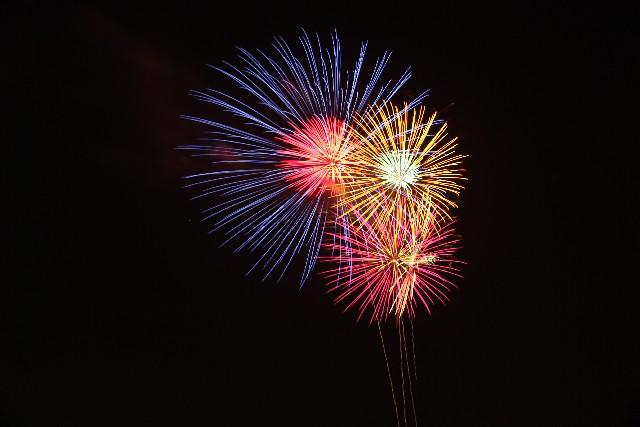 おんまく花火大会☆今治で行われるお祭りは駐車場はあるの?