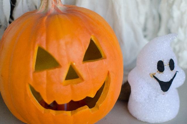 かぼちゃ☆ハロウィンに使用する品種はどんなもの?料理にできる?