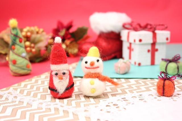 プチギフト※子供のクリスマスパーティーに用意するならどんな物?