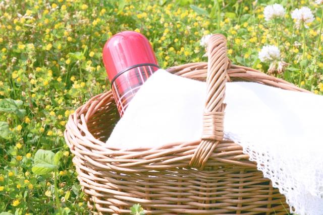 ピクニックのお弁当箱☆ランキングで人気があるのはどんなの?
