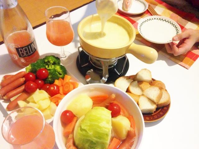 チーズフォンデュの具材☆意外な美味しさを実感出来るものと言えば?