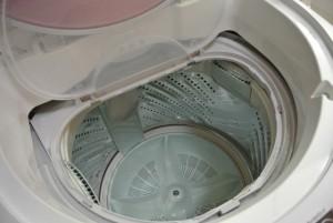 縦型洗濯機,乾燥,臭い