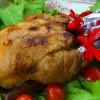 クリスマスのチキンはなぜ食べられるようになったの?由来や意味は?