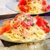 冷製パスタのレシピ☆簡単にできるのに本格的に見えて素敵なのは?