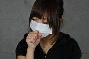 気管支炎 原因