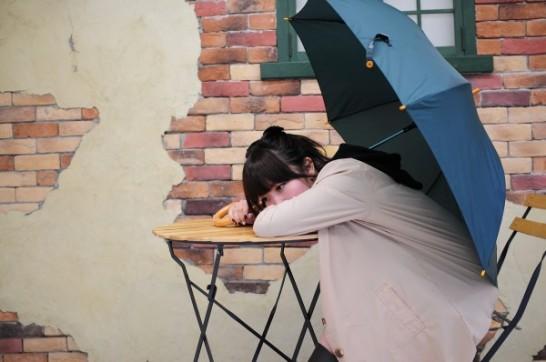 低気圧頭痛