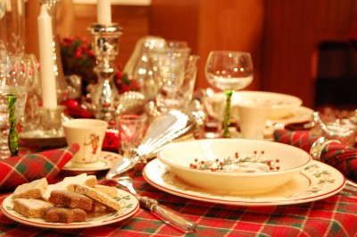 クリスマスのレシピ☆定番はローストチキンだけど他には何がある?