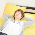 いびきを防止するには?いびき対策ってどうすればいい?