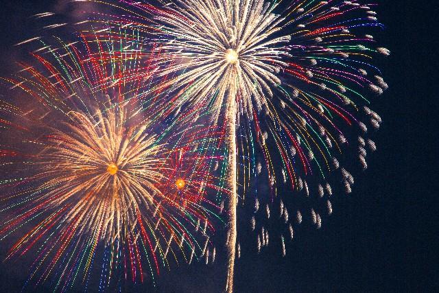 神宮花火大会の日程in2015☆飲食しながら楽しむことは可能なのでしょうか?