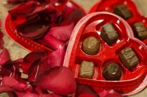 バレンタイン 義理チョコ