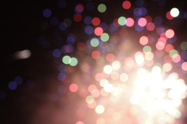 熱田祭りの花火の日程は?打ち上げ場所や見どころはどんなところ?