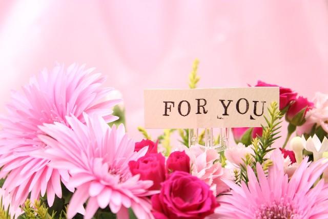 母の日☆花やスイーツを贈るならどんなものがオススメなの?