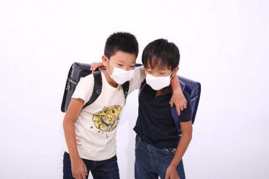 インフルエンザ 予防 対策