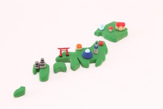 都道府県魅力度ランキング