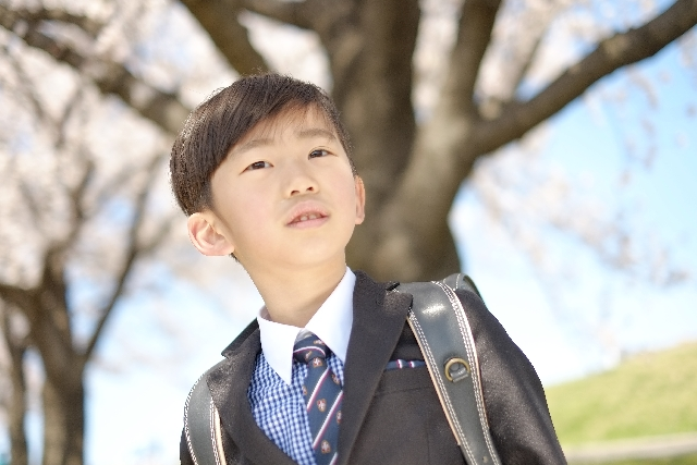 筆箱☆小学校入学準備で購入するもの、男の子ならどんなのが良い?