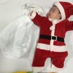 離乳食☆クリスマスのレシピは?赤ちゃんと一緒に楽しむ方法は?