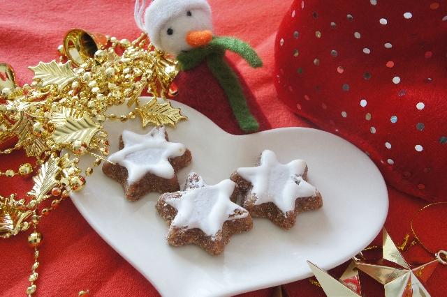 クリスマス☆お菓子のプレゼントをするならどんなものが良い?