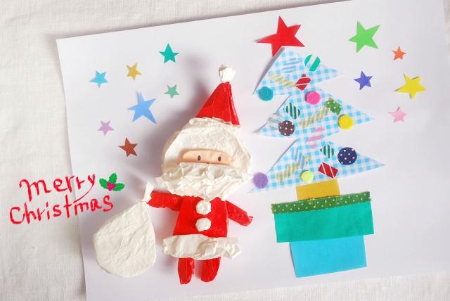 クリスマス会のゲーム☆子供会でやるならどんなものがある?