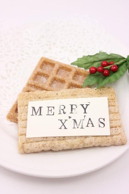 菓子をクリスマスに楽しむならどんな物が定番で手作りしやすい?