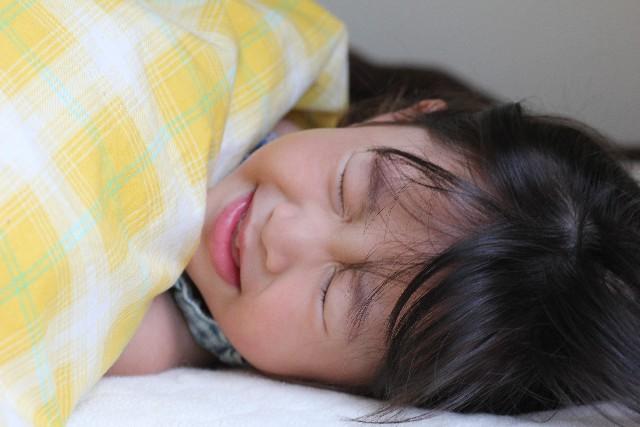 子供の風邪☆食事はどんなところに気を付けてあげれば良い?
