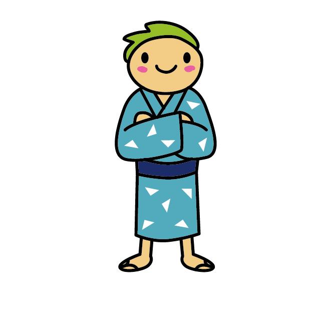 男の子の浴衣※ブランドならどこで可愛いものが購入できる?