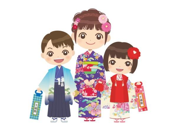 七五三の髪飾り☆amazonで人気がある商品と言えばどのようなもの?