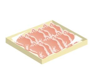 賞味期限はお肉を冷凍保管した場合いつまで食べられる?