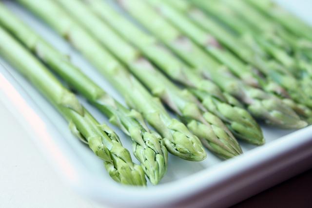 アスパラのレシピ☆人気があって美味しくて簡単に作れるものは?