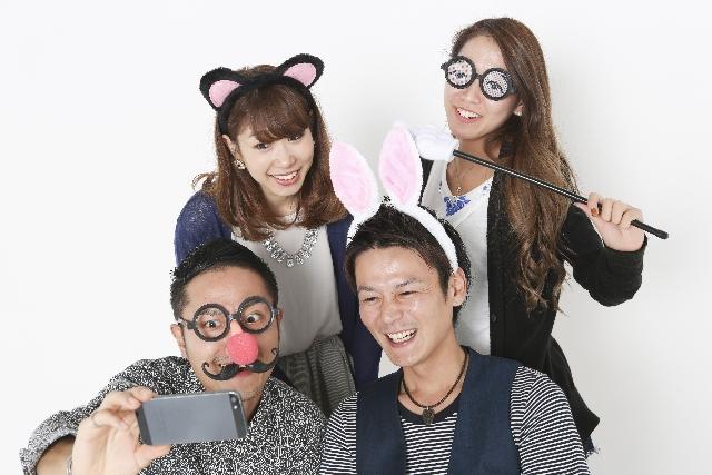 ハロウィンメイク☆可愛いのに簡単にできてしまう方法はある?