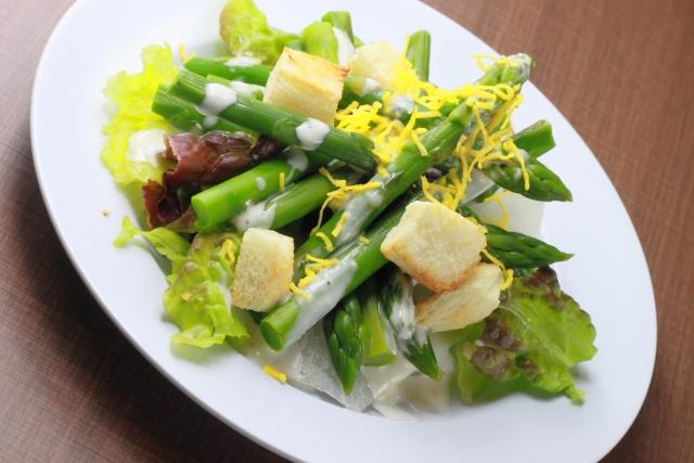 春野菜の栄養や特徴って知ってる?美容と健康が気になる方必見!